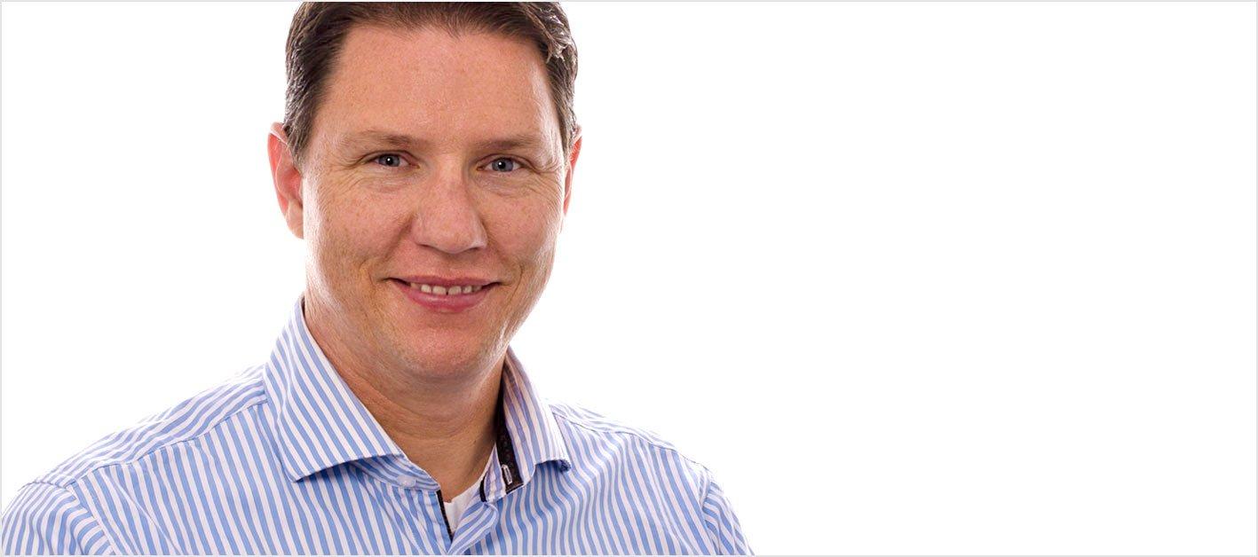 In unserer Mitarbeitervorstellung lernen Sie Bret Helenius kennen, der einer der Inhaber der Werbeagentur AdvantiDesign in Kaiserslautern ist.