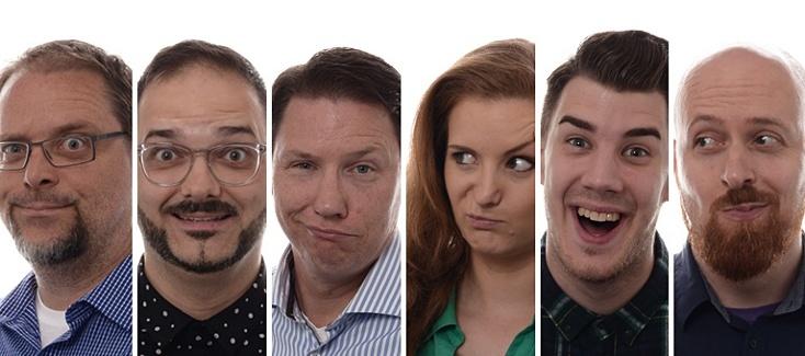 Lernen Sie das Grafiker Team der AdvantiDesign Werbeagentur in Kaiserslautern kennen