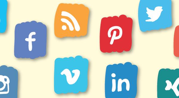 Wissen Sie was Likes, Tweets, Shares etc sind? Hier werden Social Media Begriffe erklärt.
