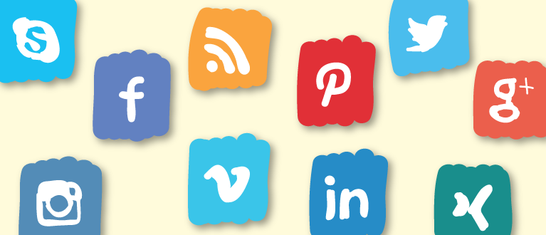 Do you know what likes, tweets, shares etc. are? Learn what all those social media terms mean.