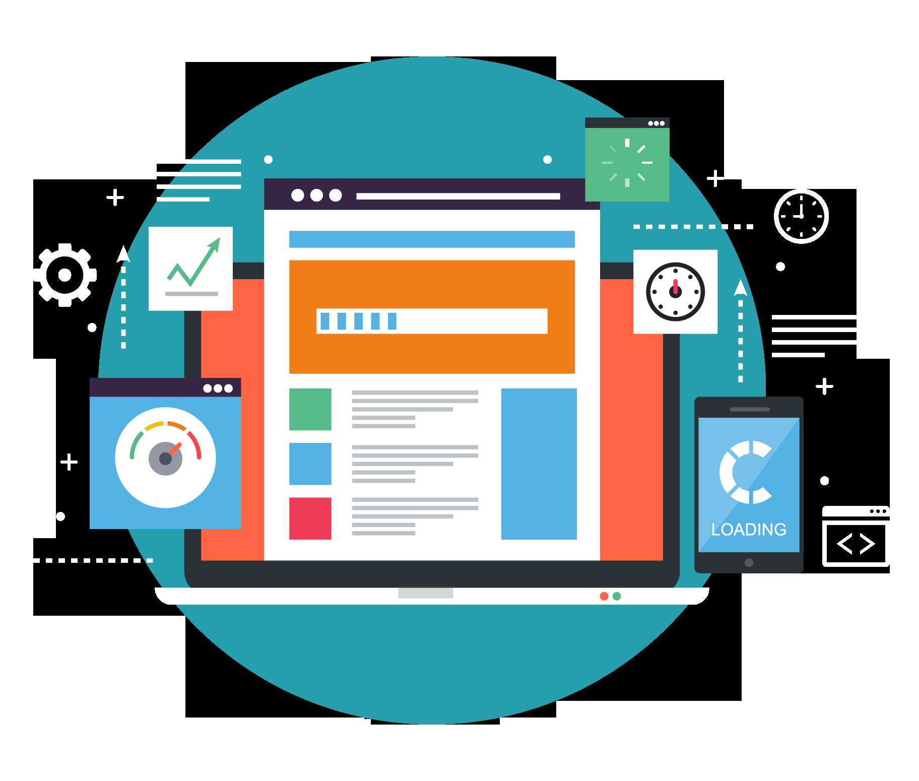Unsere Website Analyse hilft Ihnen Ihre Website so zu optimieren, dass diese ein erfolgreiches Marketingwerkzeug wird.